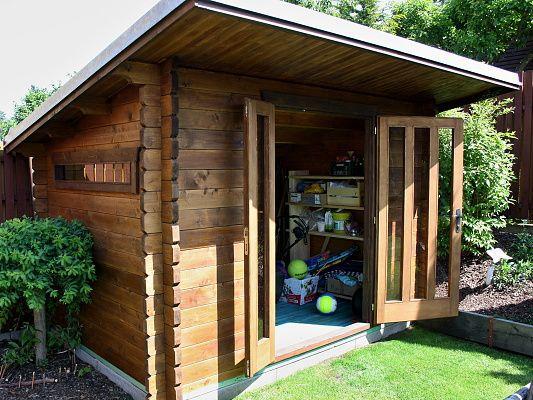 Zahradní domek na nářadí Kevin 3