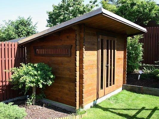 Zahradní domek na nářadí Kevin