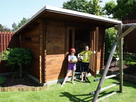 Zahradní domek na nářadí Kevin 2